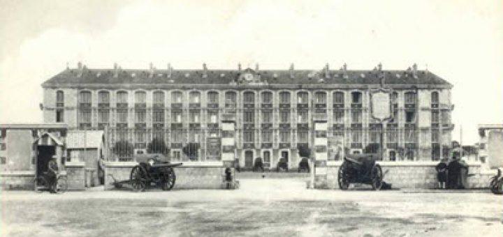 43e régiment d'artillerie