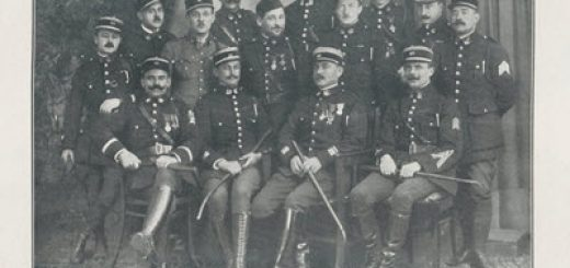 45e bataillon de chasseurs à pied