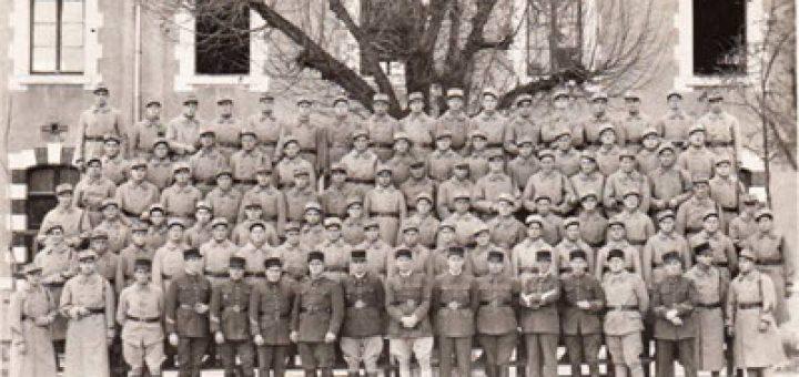 4e régiment d'infanterie