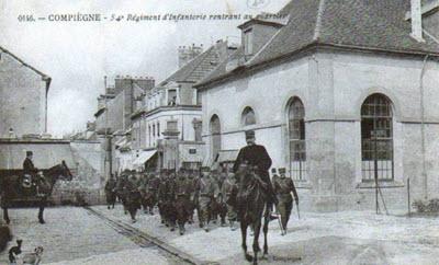 54e régiment d'infanterie