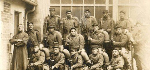 58e régiment d'infanterie