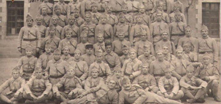 64e régiment d'infanterie