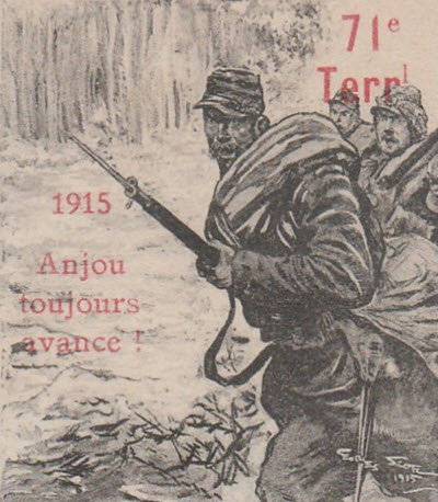 71e territorial