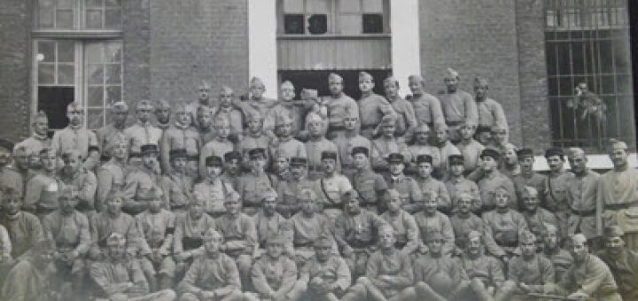 72e régiment d'infanterie
