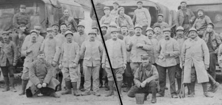81e régiment d'artillerie lourde