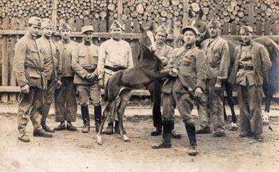8e régiment d'infanterie