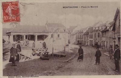 Montbazens