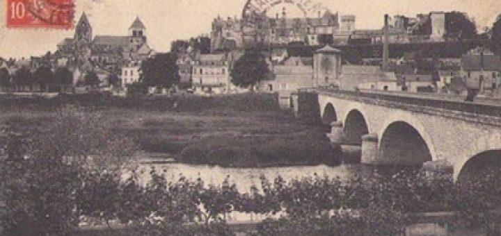 Saint-Aignan