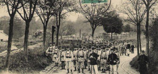 101e régiment d'infanterie