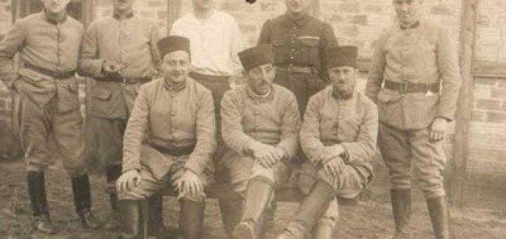 117e régiment d'artillerie