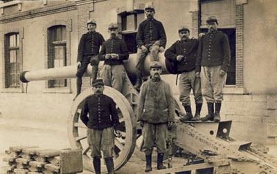121e régiment d'artillerie lourde