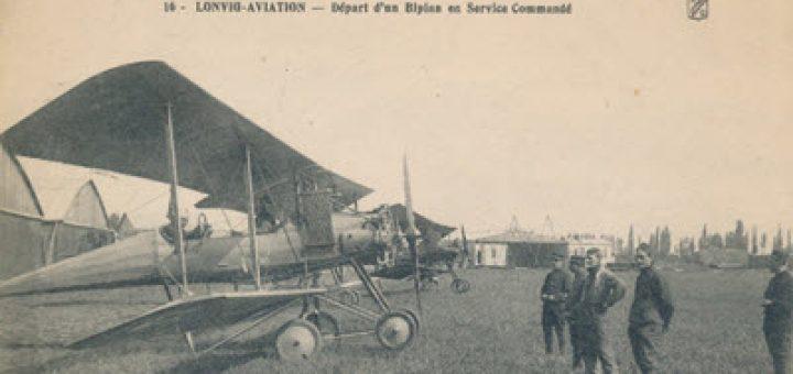 1er groupe d'aviation