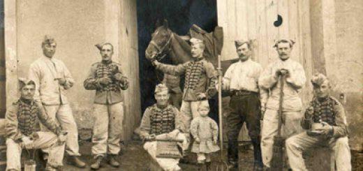 4e régiment de chasseurs à cheval