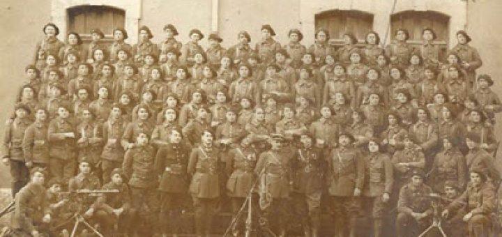 6e bataillon chasseurs alpins
