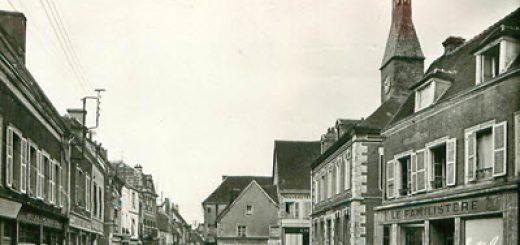 Courville-sur-Eure