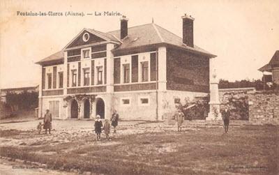 Fontaine-lès-Clercs