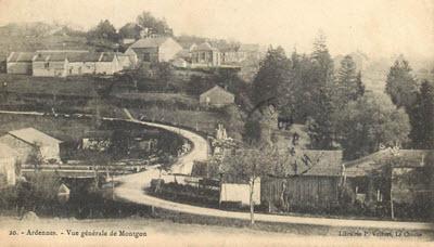 Montgon