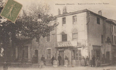 Olonzac