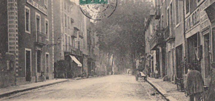 Saint-Affrique