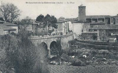 Saint-Laurent-de-la-Cabrerisse