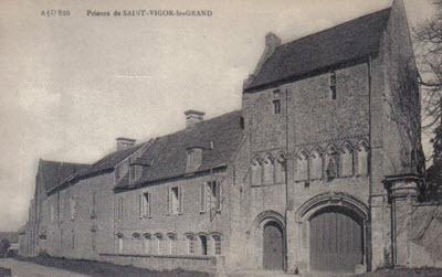 Saint-Vigor-le-Grand