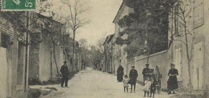 Thézan-lès-Béziers