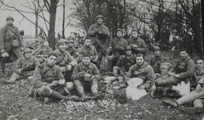 146e régiment d'infanterie