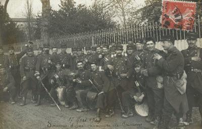 14e régiment d'infanterie