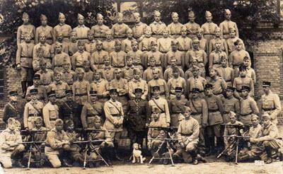 19e régiment de dragons