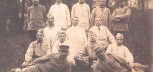 1er régiment colonial