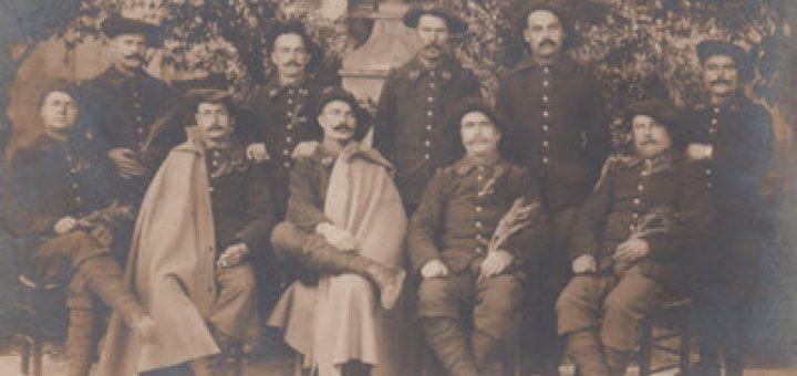23e bataillon de chasseurs alpins