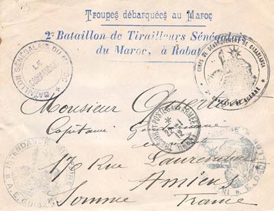 2e bataillon de tirailleurs sénégalais