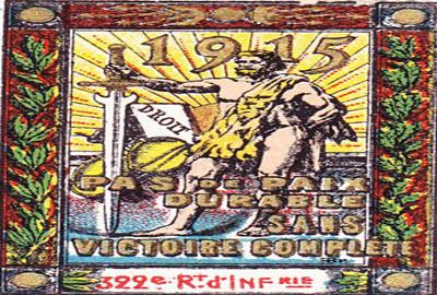 322e régiment d'infanterie