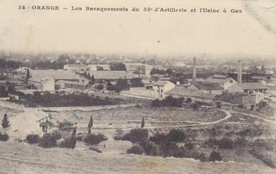 55e Régiment d'artillerie