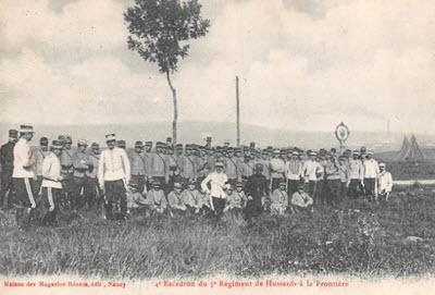 5e régiment de hussards