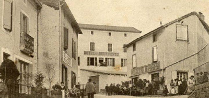 Belmont-sur-Rance
