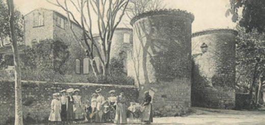 Saint-Chaptes