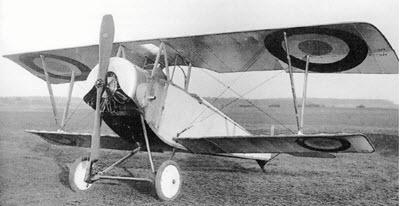 escadrille de Port-Saïd