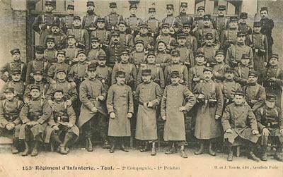 153e régiment d'infanterie