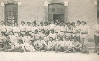 2e régiment d'artillerie de montagne