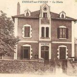 Condat-sur-Vienne