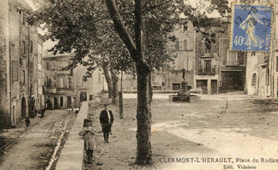 Clermont l'Hérault