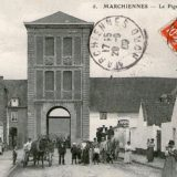 Marchiennes