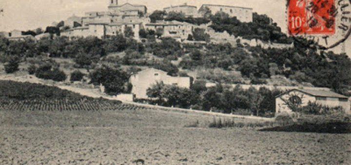 Montferrier-sur-Lez