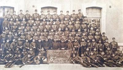 100e Régiment d'infanterie