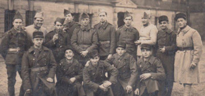 158e régiment d'infanterie