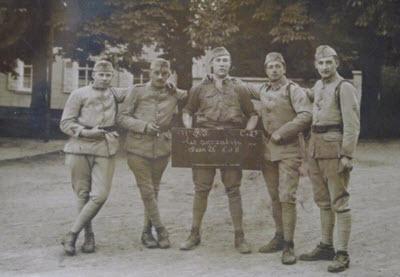 171e régiment d'infanterie