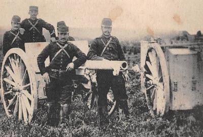28e régiment d'artillerie