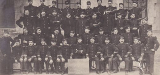 68e régiment d'infanterie