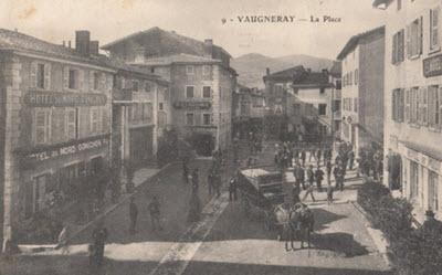 Vaugneray